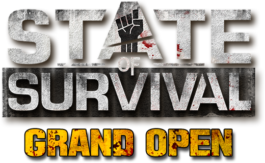 STATE OF SURVIVAL GRAND OPEN